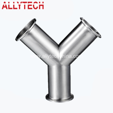 Impact Resistant Wastewater Tee Fittings